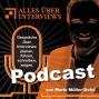 Artwork for Folge 5 mit Prof. Dr. Armin Scholl: ueber die AUTORISIERUNG von Interviews