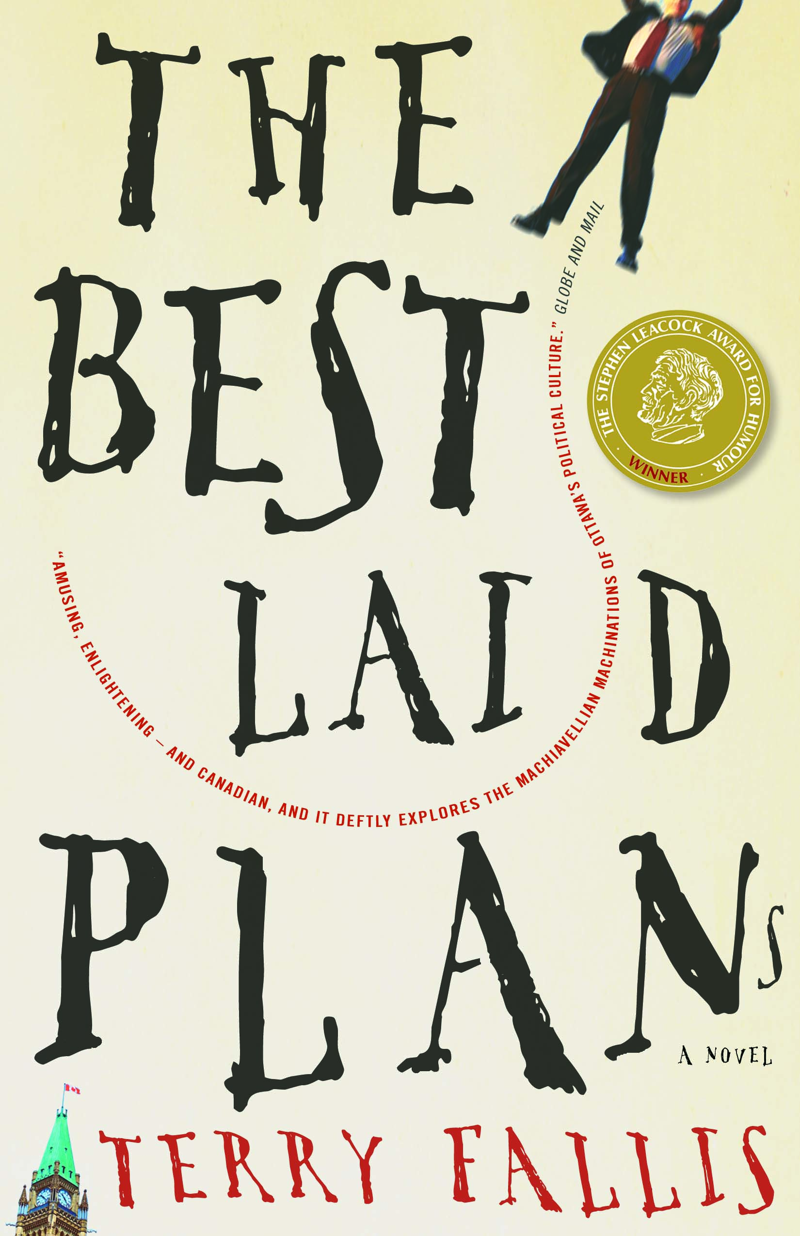 The Best Laid Plans:  Chapter 2