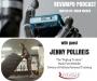 Artwork for Peg Leg Trainer - Jenny Pollreis