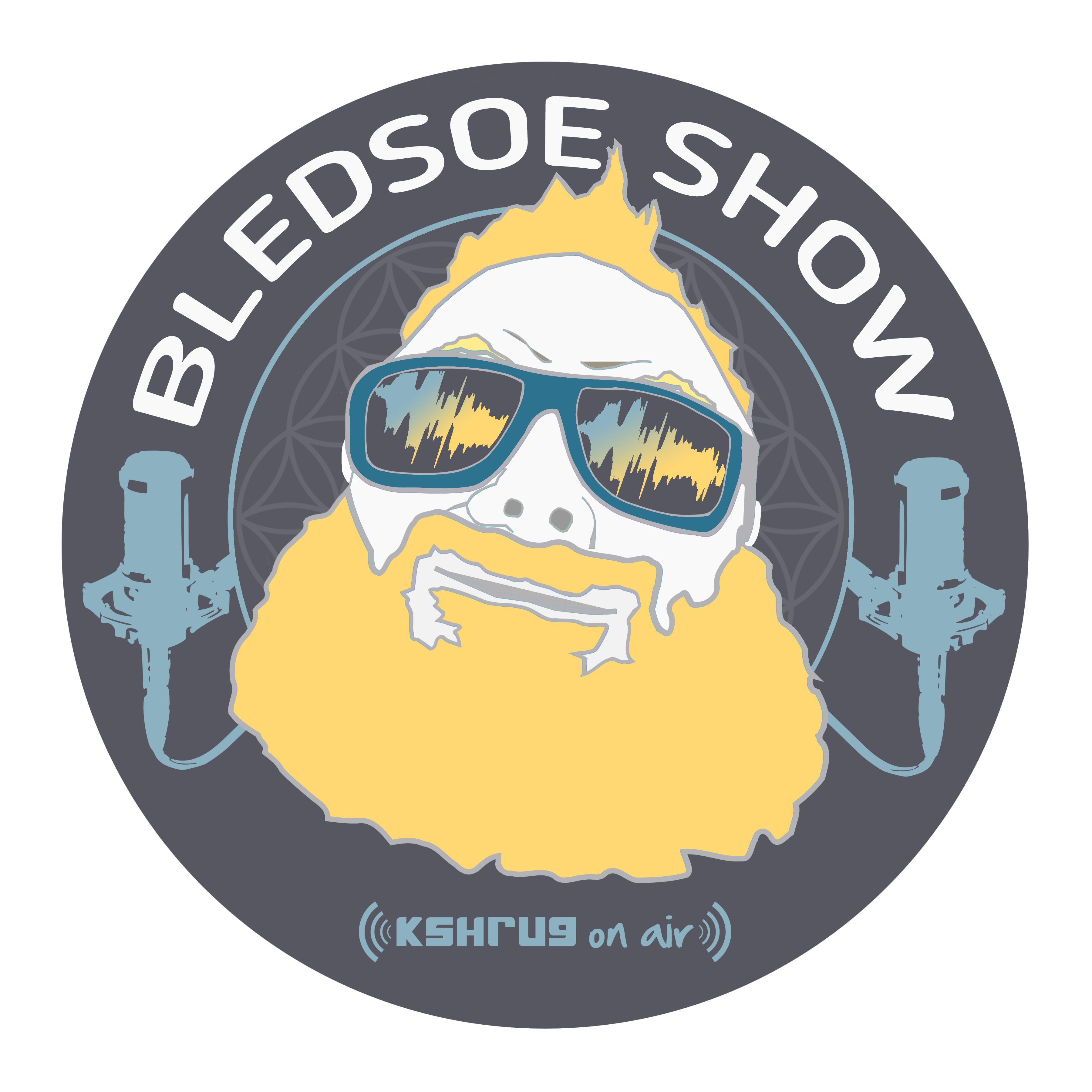 The Bledsoe Show show art