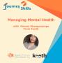 Artwork for 74 Managing Mental Health