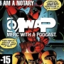 Artwork for MwaP Episode -15: I am a Notary