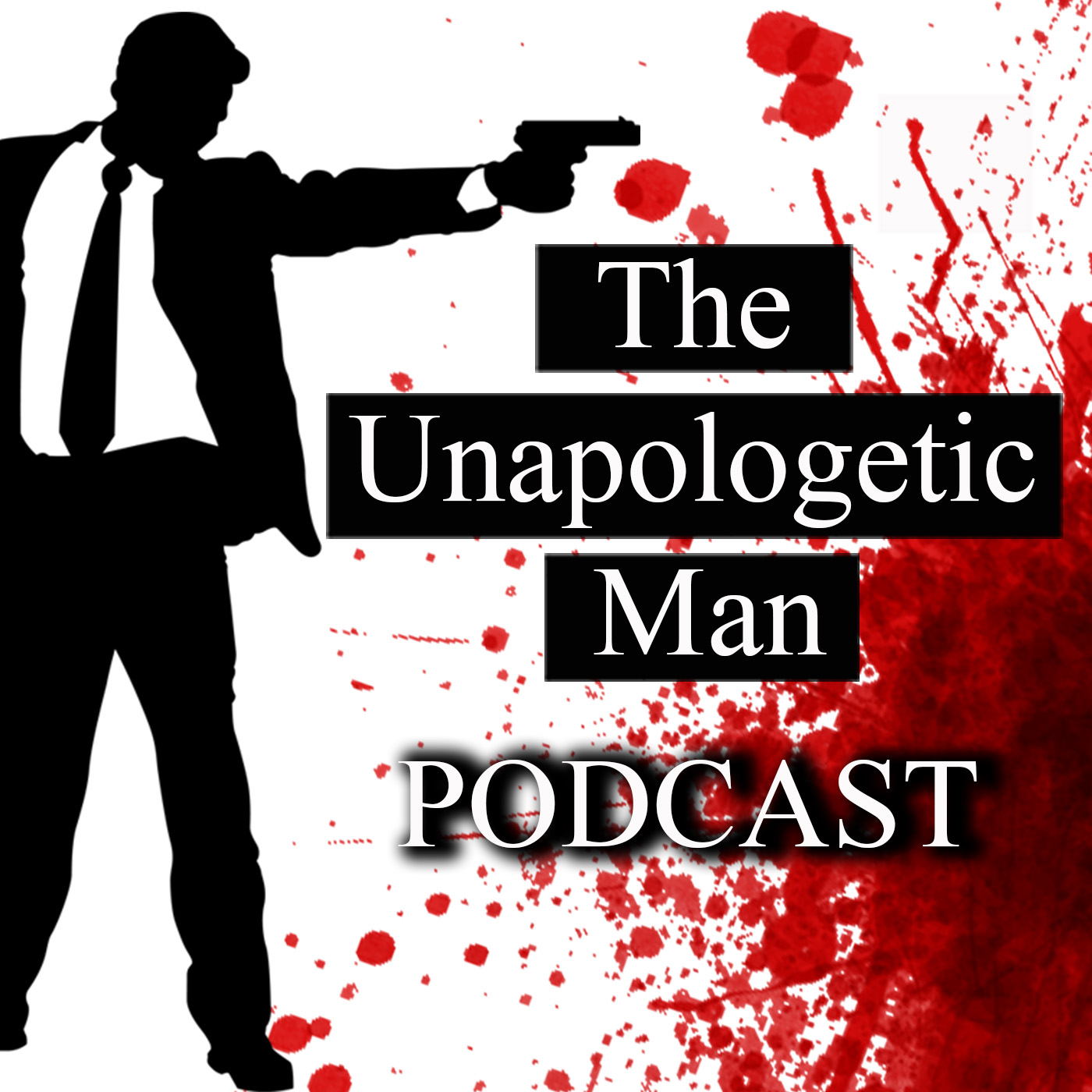 The Unapologetic Man Podcast   Libsyn Directory