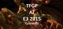 Artwork for TFGP Episode 52 (E3 Part 2)