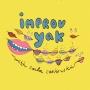 Artwork for #45_Julie Brister_Teaching Improv_Improv Yak
