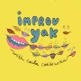 Artwork for #24_Pepper Berry_Los Angeles Improv Schools Part 1_Improv Yak