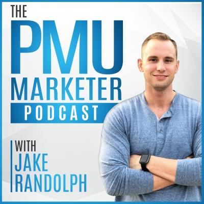 The PMU Marketer Podcast show image