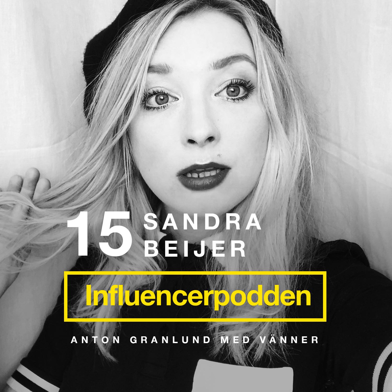 15. Sandra Beijer