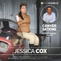 Artwork for 0002 - Jessica Cox: World's first pilot born without arms