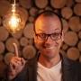 """Artwork for Folge 72: """"Es muss auch ohne Dich gehen"""" – Marc Löffler, Saxophonspieler, zertifizierter Projektmanager und Keynote-Speaker, Autor und Coach."""