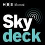 Artwork for Skydeck Live: Galactic Returns