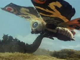 CACP - #76 - The Rise of Mothra