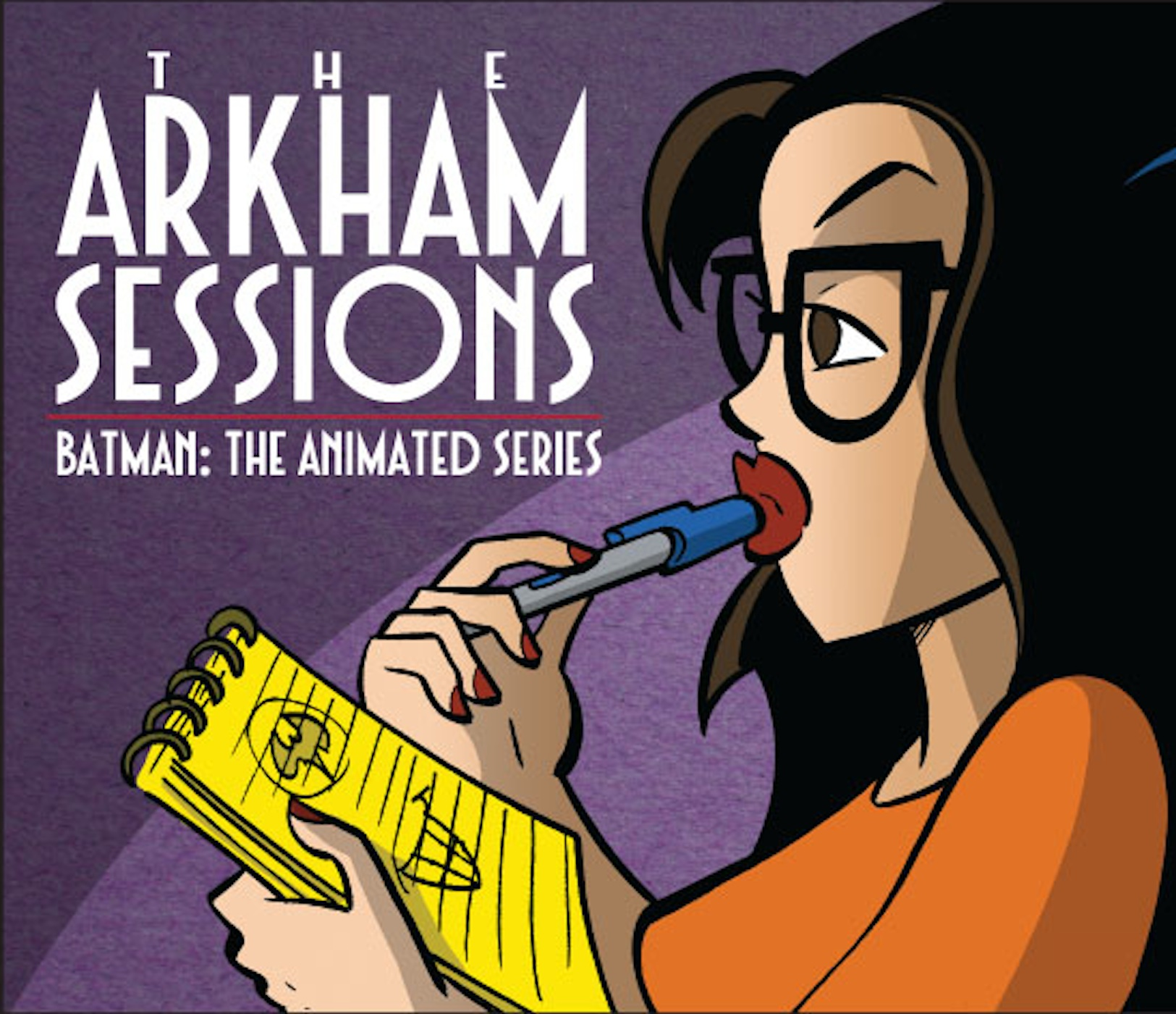 "The Arkham Sessions, Episode 20 ""Feat of Clay"""