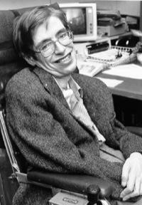 Stephen Hawking probará la gravedad cero el 16 de abril