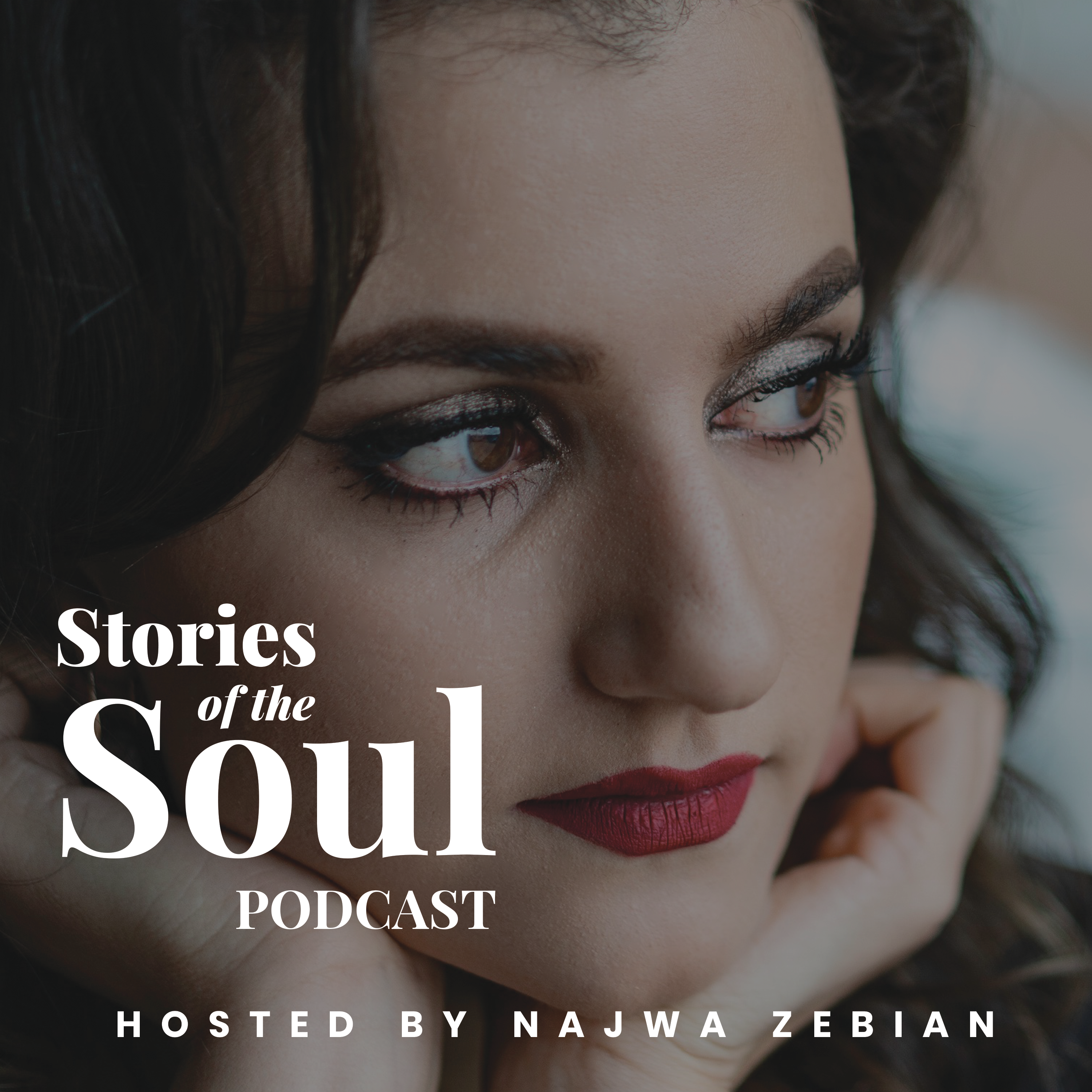 001 | Welcome To Stories Of The Soul