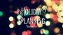 Artwork for Episode 30: Holiday Planning