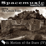 Spacemusic #33 Motion of the Stars (IV)
