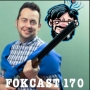 Artwork for FOKCAST 170: Dries Heyneman goes to Hollywood!
