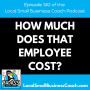 Artwork for How Much Does that Employee Cost?