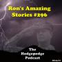 Artwork for RAS #296 - The Hodgepodge Podcast