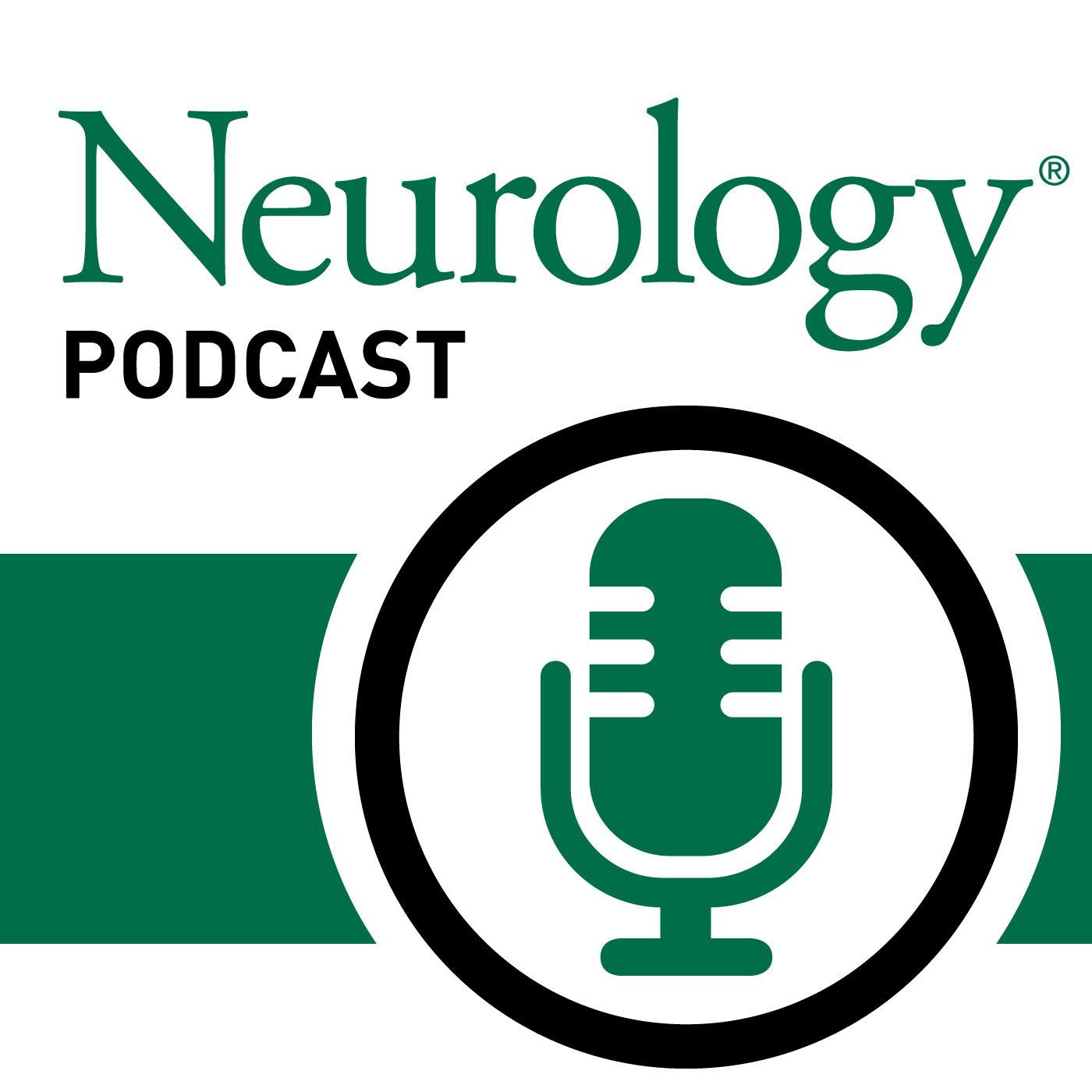 Neurology® Podcast show art