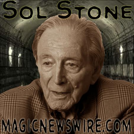 MNW338: SOL STONE