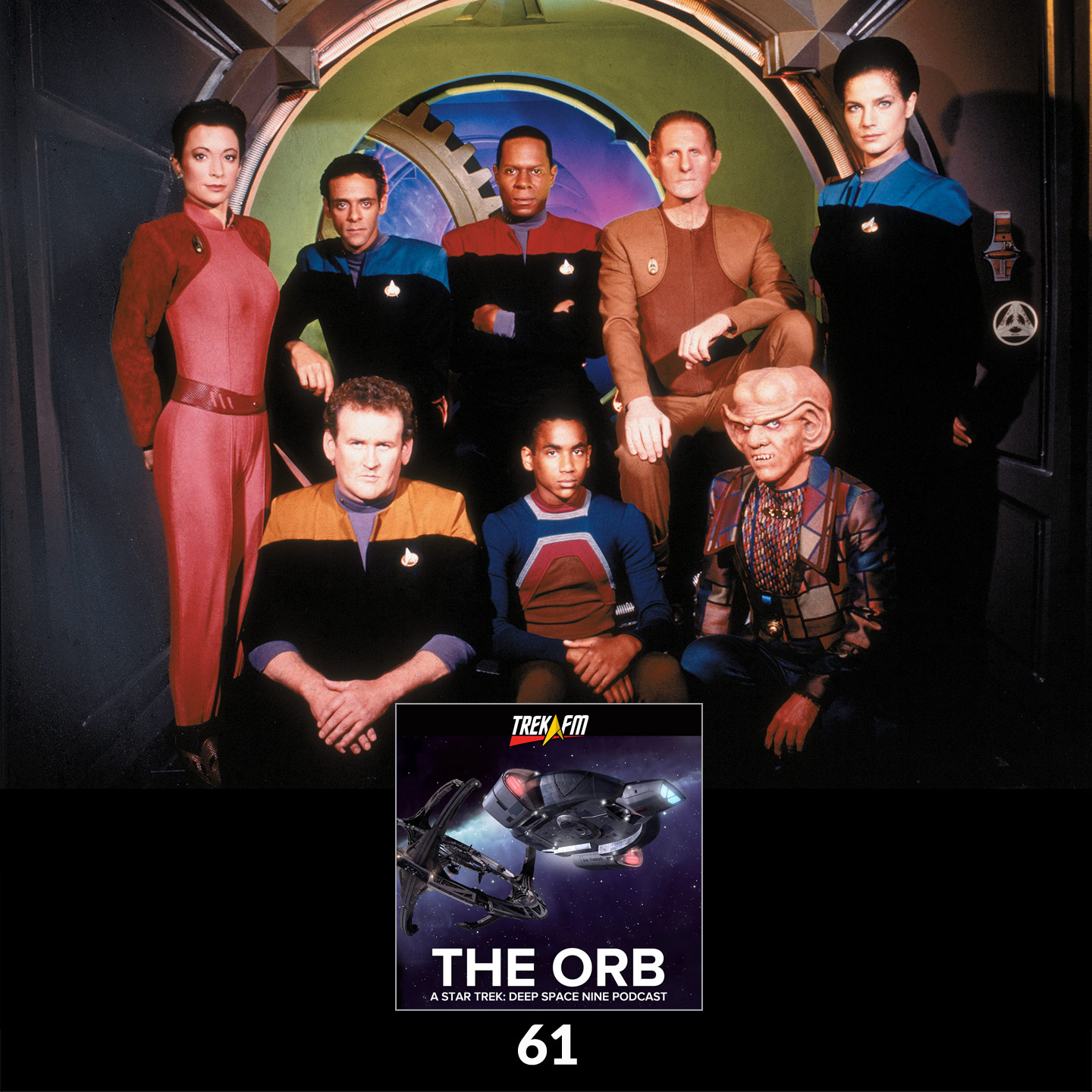 The Orb 61: Somehow the Goatee Finds You