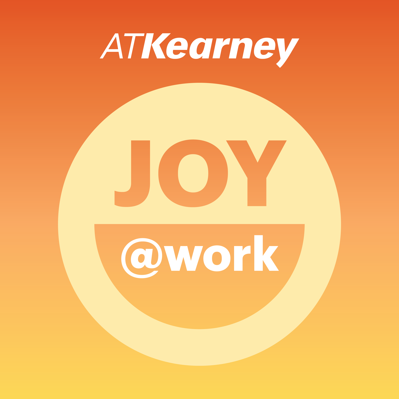 Artwork for Joy at Work: Designing Joy