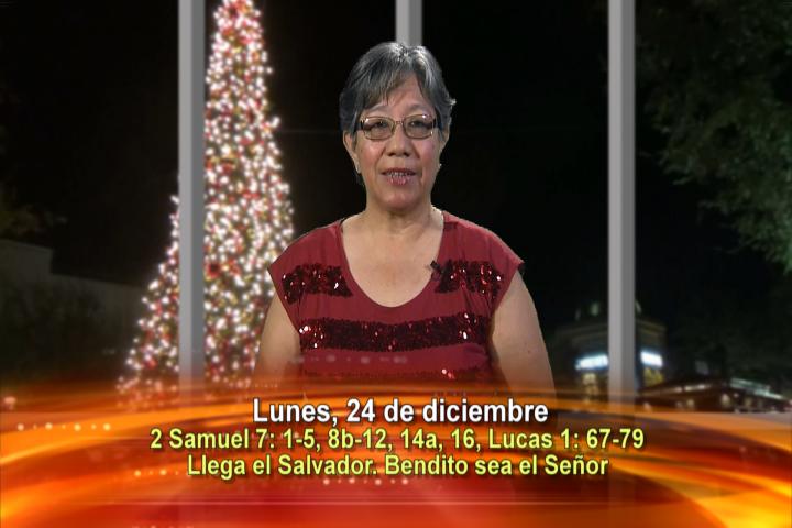 Artwork for Dios te Habla con Lidia Mendoza;  Tema el hoy:  LLEGA EL SALVADOR! !BENDITO SEA EL SEÑOR!