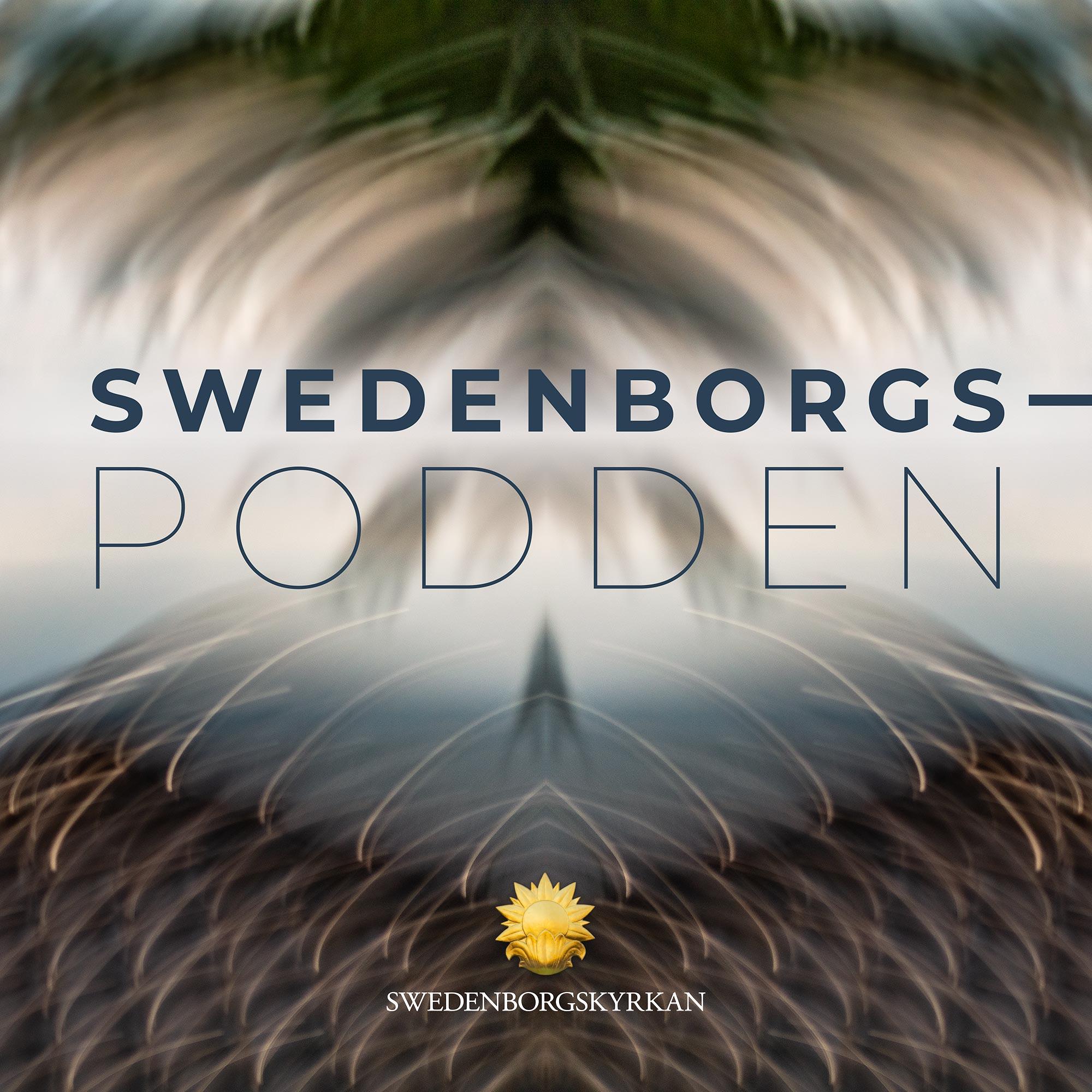 Swedenborgspodden show art