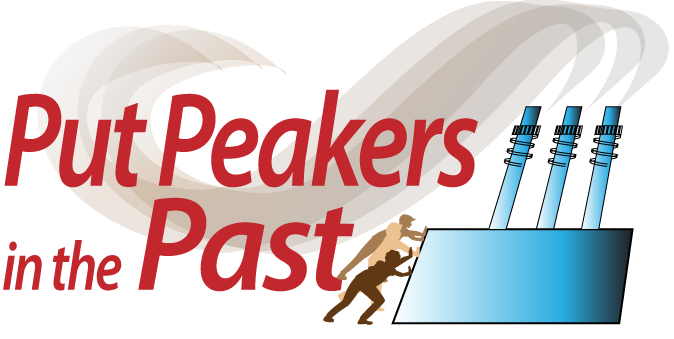 Artwork for EPISODE 20: Put Peaker Plants in the Past w/Rosemary Wessel of No Fracked Gas in Mass