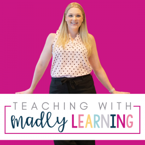 Teaching with Madly Learning®