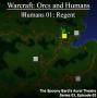 Artwork for 03 Humans 01: Regent