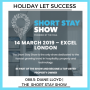Artwork for 088.5 - Diane Lloyd - The Short Stay Show