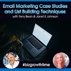 47 - Email Marketing Case Studies and List Building Techniques