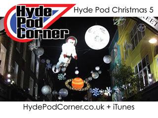 Hyde Pod Xmas 5