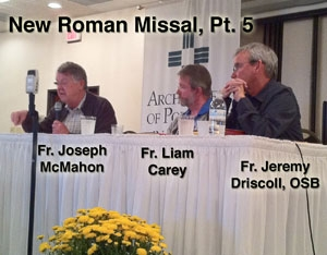 MMP 15 - The New Roman Missal, Pt. 5