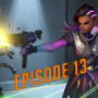 Artwork for Episode 13 - Deep Mind vs. SC2 = Robopocalypse