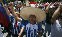 Honduras  - Insurreccion!!  - Socrates Coelho, Sindicalista del CUTH habla