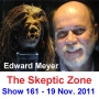 Artwork for The Skeptic Zone #161 - 19.Nov.2011