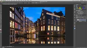 How to Improve Your Travel Photos with Lightroom & Photoshop CC