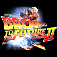 Geek Out Commentary: Back to the Future Part II