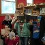 Artwork for Bonus Episode - Ottumwa, Iowa Middle School Book Club Favorites