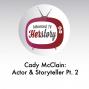 Artwork for Emmy Winner Cady McClain Pt 2