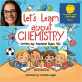Artwork for Reading With Your Kids - Let's Learn About Chemistry