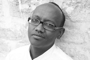 Abdourahman Waberi - Truce & Sketch 1
