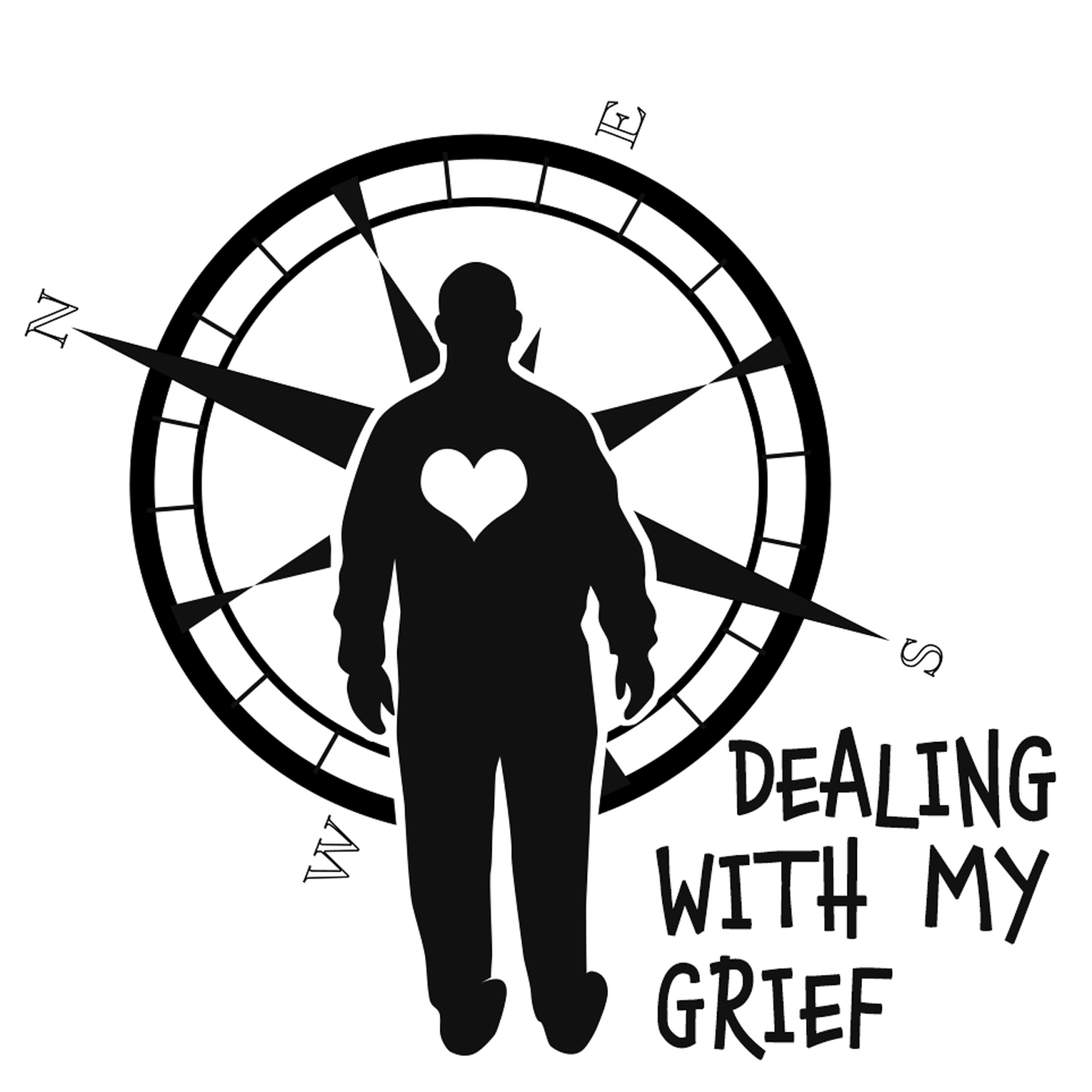 Dealing With My Grief show art