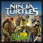 Artwork for 19: TMNT (2014) (with Dave Atkinson) Plus bonus red carpet with Stephen Amell