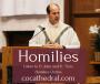 Artwork for Fr.John's Homily 1st Sunday in Advent 12/1/19