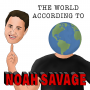 Artwork for The World According to Noah Savage Episode 5